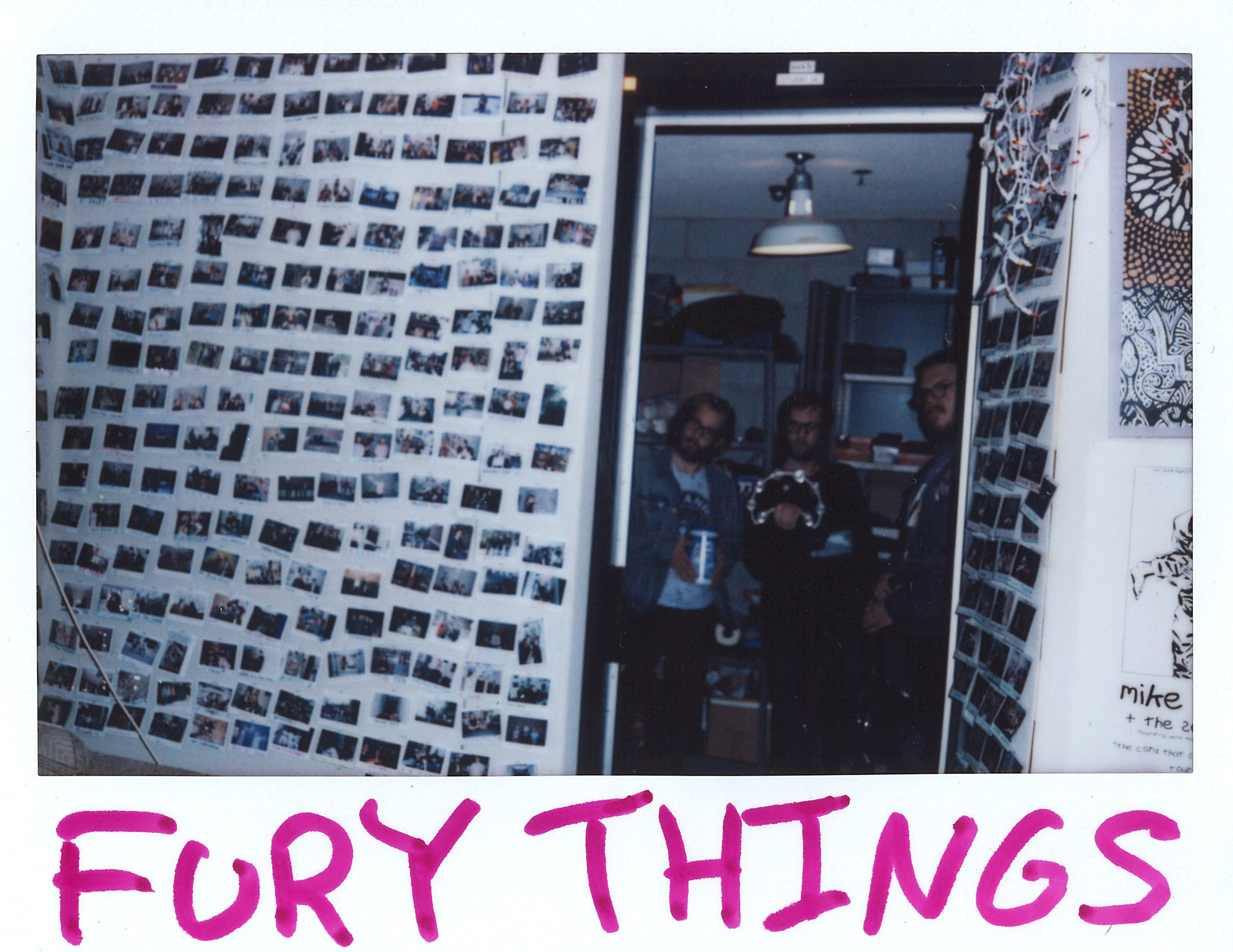 Fury Things